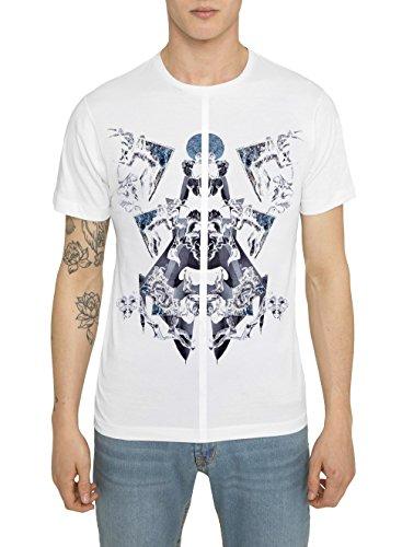 Camisetas-de-Moda-Designer-Retro-Fashion-Rock-para-Hombre-Camiseta-Negra-Blanca-con-Estampada-BIKER-Cuello-redondo-Manga-corta-Algodn-Alta-calidad-Ropa-Urbana-Cool-para-Hombres-S-M-L-XL-XXL