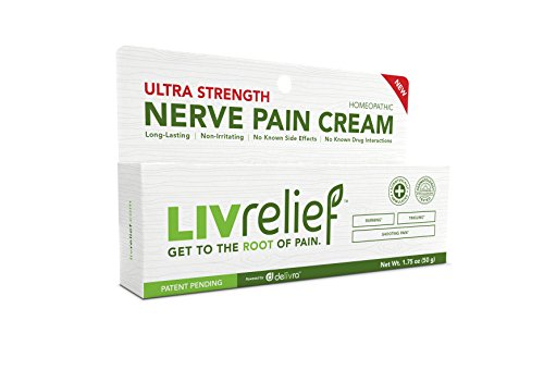 LivRelief-Ultra-Strength-Natural-Nerve-Relief-Cream-Shooting-pain-like-pinched-nerves-Fast-and-effective-Long-lasting-Non-irritating