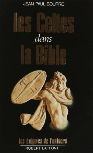 CELTES DANS LA BIBLE