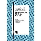San Manuel Bueno, mártir (Booket Austral)