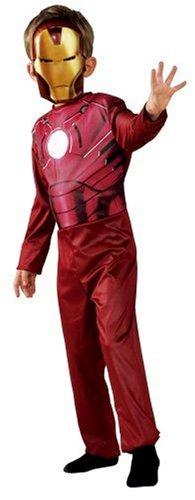 Kostüm Iron Man - 3/5 Jahre