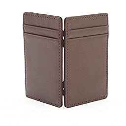 Royce Leather The Magic Wallet