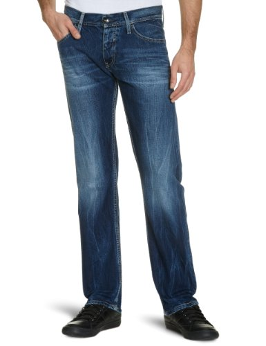 Jeans Ryder Dedham Dark Hilfiger Denim W29 L34 Men's