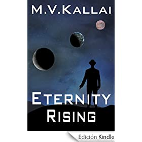 Eternity Rising (The Tripple Chronicles)