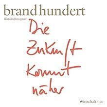 Design für die anderen 90 Prozent (brand eins: Wirtschaft neu) Hörbuch von Thomas Ramge Gesprochen von: Anna Doubek, Michael Bideller