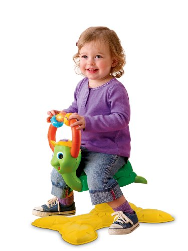 VTech - Bouncing Colors Turtle - 1