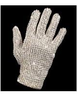Glitter Sequin Costume Glove