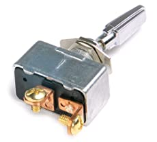 Grote Extra Heavy Duty Toggle Switch 82-2120