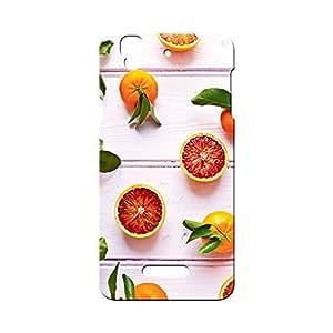 G-STAR Designer Printed Back case cover for Micromax Yu Yureka - G7387