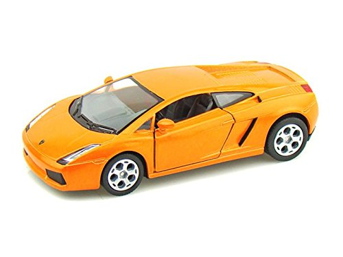 Lamborghini Gallardo 1/32 Orange - 1
