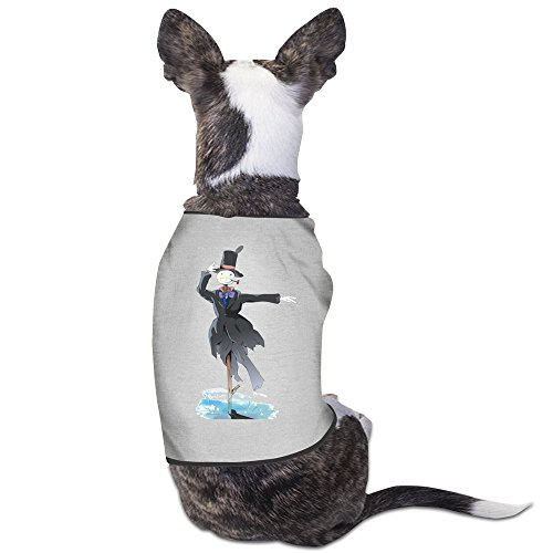 Howl's Moving Castle Fantasy Pet Supplies Dog Dress New Pajamas Pet Supplies