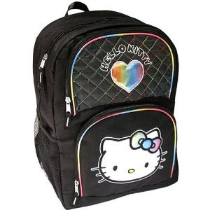 Hello Kitty Backpack – Rainbow
