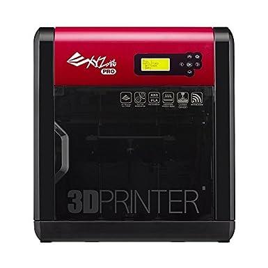 XYZ Printing 3F1AWXEU00B Imprimante 3D Couleur 100 ppm Wi-Fi