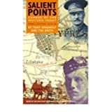 [( Salient Points: Ypres Sector, 1914-18 v.1: Cameos of the Western Front )] [by: Tony Spagnoly] [Mar-1997]