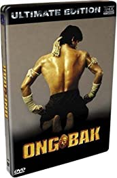 Ong-Bak - Ultimate Edition