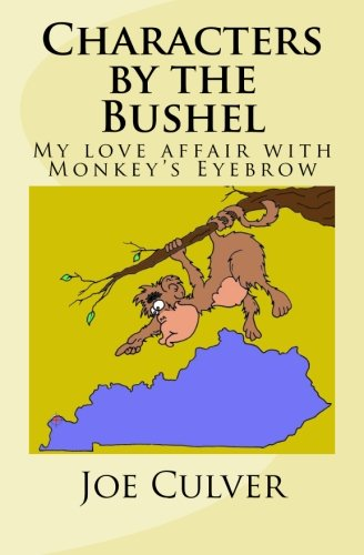 Characters by the Bushel: My love affair with Monkey's Eyebrow