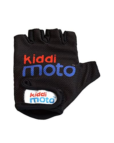 kiddimoto Guantes Design Sport Uni Black