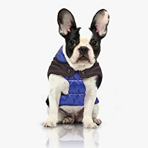 Amazon.com : Milk & Pepper French Design Dog's Waterproof