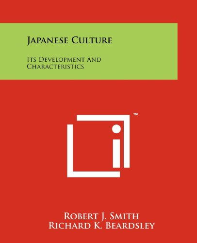 japanese culture analysis
