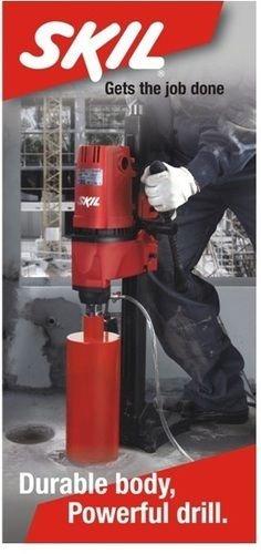 Skil-0200-Diamond-Drill-(200mm)