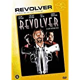 "Revolver [Holland Import]von ""Vincent Pastore"""