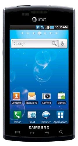 Link to Samsung Captivate – Unlocked – Black Get Rabate