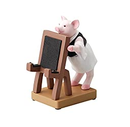 Cell Phone Stands Motif. Smartphone stand (Pig) SR-3004 by Hamee
