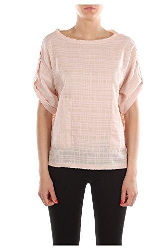 Top Pinko Donna Cotone Rosa 1G10V25193Q13 Rosa 42EU