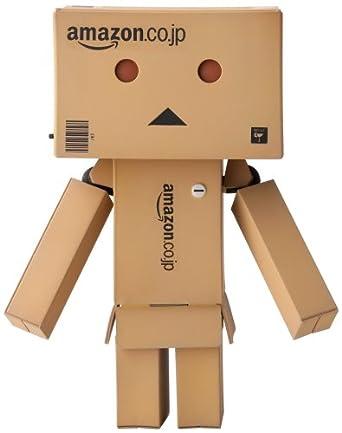 【Amazon.co.jp限定】 リボルテック ダンボー Amazon.co.jpボックスver