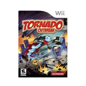 Tornado Outbreak (Wii)