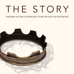 The Story, NIV: The Bible as One Continuing Story of God and His People | [Zondervan Bibles (editor)]