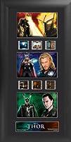 Thor Movie Series 1 Upright Trio Film Cell
