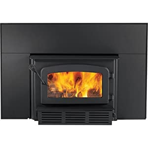 Drolet Fireplace Wood Insert, Model# DB03120 [Misc.]