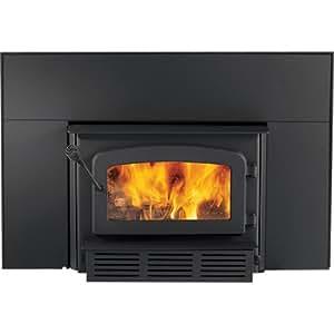 Drolet Fireplace Wood Insert Model DB03120