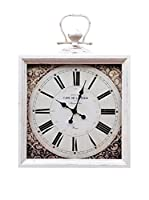 A fashionable life Reloj De Pared