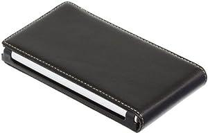 Case it CS920LFBKS - Funda de cuero para Nokia Lumia 920, color negro - Electrónica - Comentarios de clientes y más Descripción