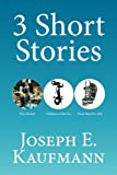 img - for 3 Short Stories book / textbook / text book