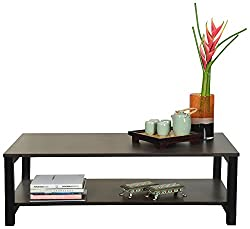 Forzza Patrick Coffee Table (Wenge)