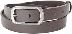 SFA Women's Belt (SFA0169_28_Brown)