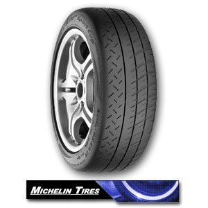 305/30ZR19 Michelin Pilot Sport Cup Tires (Quantity: 