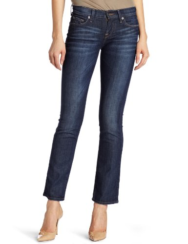 Lucky Brand Women's Sofia Straight Denim Jean, Taft, 26x30