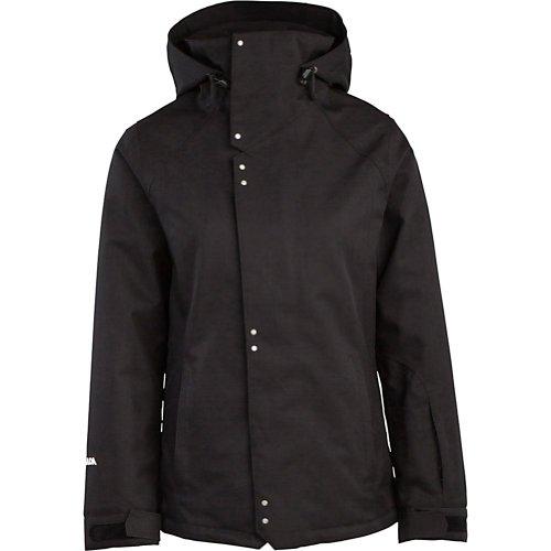 Armada Rune Womens Insulated Ski Jacket Medium Black