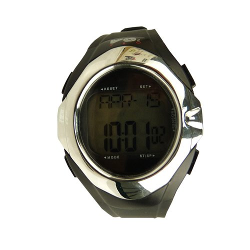 Cheap Calorie Counter Watch Heart Rate Pulse Monitor Touch-on Pulse Measuring (a)