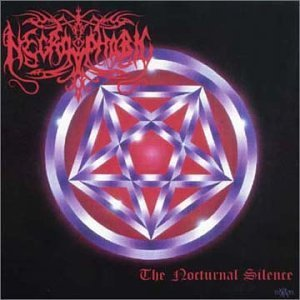 The Nocturnal Sile by Necrophobic