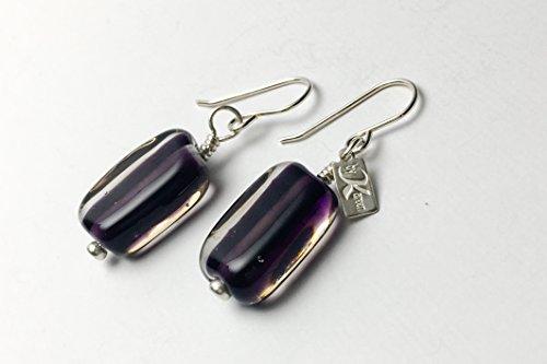 boucles-doreille-en-verre-et-argent-earrings-in-glass-and-silver