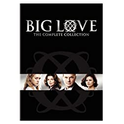 Big Love: The Complete Series