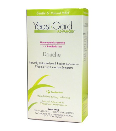 Yeast gard advanced capsules reviews