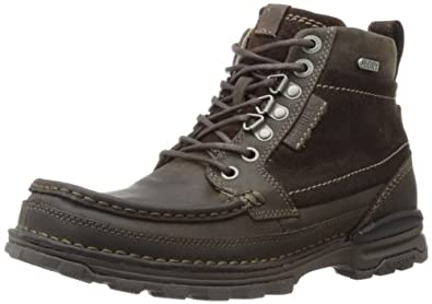 Merrell Men's Nobling Chukka Waterproof Boot,Espresso,7 M US