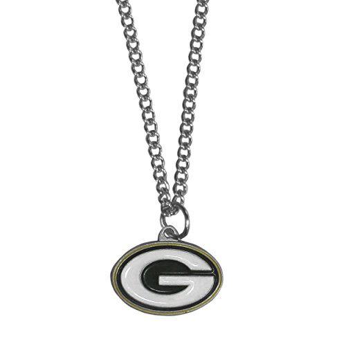 NFL Green Bay Packers Chain Necklace
