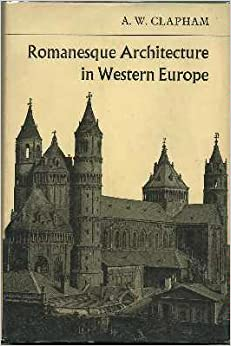 An introduction to the architecture of western europe